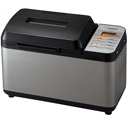 Zojirushi BB-PAC20BA BB-PAC20 Home Bakery Virtuoso Breadmaker with Gluten Free Menu setting – $281